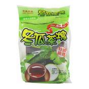 Wax Gourd Tea Sugar (冬瓜茶塊)