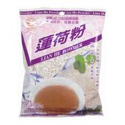 Lian He Powder (Lotus Root Flour) (蓮藕粉)