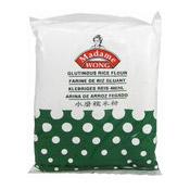 Glutinous Rice Flour (水磨糯米粉)