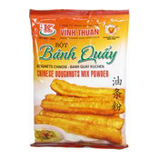 Chinese Doughnuts Mix Powder (Bot Banh Quay) (油條粉)