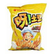 O! Karto Potato Snack (Fillet Steak Flavour) (呀土豆小食 (牛排))