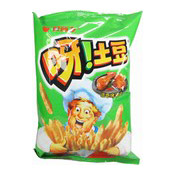 O! Karto Potato Snack (Roast Chicken Flavour) (呀土豆小食 (烤雞))