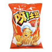 O! Karto Potato Snack (Tomato Flavour) (呀土豆小食 (番茄))