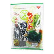 Dried Wakame Seaweed (烘乾裙帶菜)