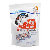 White Rabbit Creamy Candy (Original) (大白兔奶糖)