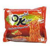 Oriental Kitchen Instant Noodles (Shrimp Stir Fried Tomyum Sauce) (媽媽冬蔭撈麵)