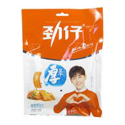 Roasted Marinated Tofu (Beancurd Dougan) (勁仔厚豆乾 (醬香))