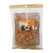 Sweet Kumquat (甜柑桔)