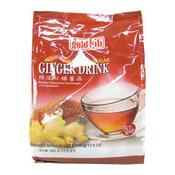Instant Brown Sugar Ginger Drink (20 Sachets) (即沖黑糖薑晶)