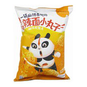 Noodle Balls (Hot & Spicy) (辣麵小丸子)