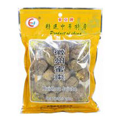 Huizhou Jujube (Dried Honey Dates) (東亞徽州蜜棗)