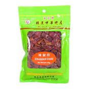 Chopped Chilli (東亞辣椒段)