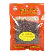 Dried Szechuan Pepper (Sichuan Peppercorns) (東亞川花椒)