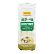 Mushroom Flavour Noodles (陳克明香菇麵)