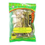 Bawang Flower & Almond Soup Base (Barwong) (東亞劍花杏仁湯料)