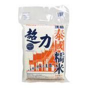 Glutinous Rice (糯米)