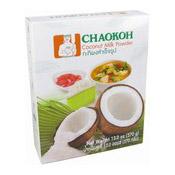 Coconut Milk Powder (查哥椰奶粉)