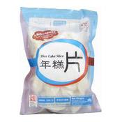 Rice Cake Slices (張力生年糕片)