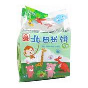 Rice Rolls (Vegetable Flavour) (北田米餅 (蔬菜))