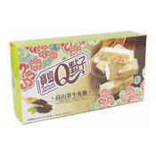 Green Tea Nougat (高山茶牛軋糖)