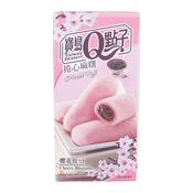 Mochi Roll (Cherry Blossoms Sakura) (卷心麻糬 (櫻花紅豆))