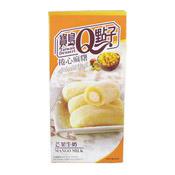 Mochi Roll (Mango Milk) (卷心麻糬 (牛奶芒果))