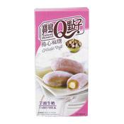 Mochi Roll (Taro Milk) (卷心麻糬 (牛奶芋頭))