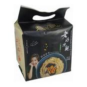 Mom's Dry Noodles Multipack (Onion & Shrimp) (老媽拌麵 (蔥油開洋))