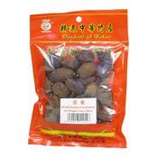 Dried Tsaoko Cardamom (東亞草果)