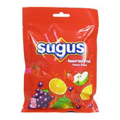 Sugus Suchard Candy (Mixed Fruit) (瑞士糖)