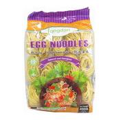 Egg Noodles (肝派蛋麵)