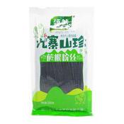Fern Root Vermicelli (蕨根粉絲)