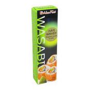 Wasabi (芥辣)