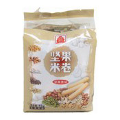Nuts Rice Rolls (Nuts Flavour) (堅果米卷)