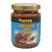 Nasi Lemak Chilli Cooking Sauce (星大椰漿飯辣椒醬)