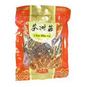 Tea Tree Mushrooms (Cha Shu Gu) (爵士茶樹菇)