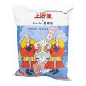Shrimp Flakes (Prawn Crackers Crisps) (上好佳鮮蝦片)