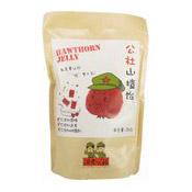 Hawthorn Jelly (公社山楂飴)