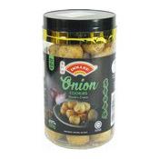 Onion Cookies (香蔥曲奇)