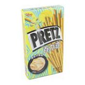 Pretz Biscuit Sticks (Butter Flavour) (牛油百力滋)