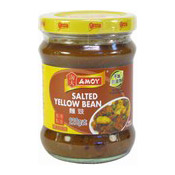 Salted Yellow Beans (淘大磨豉醬)