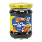Black Pepper Sauce (淘大黑椒汁)
