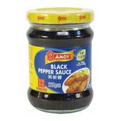 Black Pepper Sauce (淘大黑椒汁)