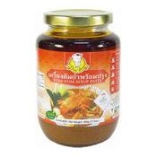 Tom Yum Soup Paste (冬蔭醬)