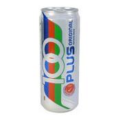 100 PLUS Original Isotonic Drink (100+運動飲品)