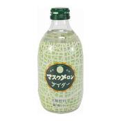 Cantaloupe Flavour Soda (友傑日本汽水 (蜜瓜))
