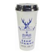 The Alley Tapioca Tea Drink (Matcha) (鹿角巷珍珠奶茶 (抹茶))