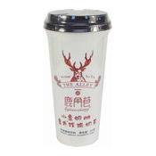 The Alley Tapioca Tea Drink (Peach Oolong) (鹿角巷珍珠奶茶 (蜜桃))