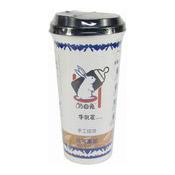 White Rabbit Milk Tea Drink (Black Tea) (大白兔奶味黑茶)