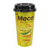 Meco Fruit Tea (Lemon) (香飄飄果汁茶(檸檬茶))